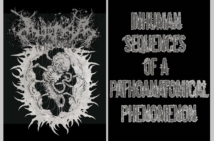INOPEXIA Inhuman Consequences of a Pathoanatomical by art-of-gore