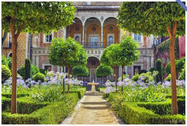 Casa De Pilatos (2)