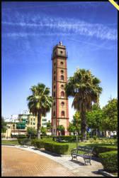 Torre De Los Perdigones (2)
