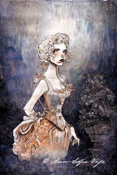 Emma Carew - Jekyll and Hyde
