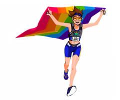 pride month! by alyssamolina