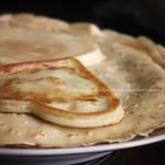 Love pancakes