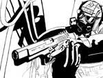 S.T.A.L.K.E.R. fanart No.2