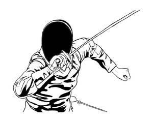 Fencing - Tokyo 2006