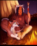 Alternate life for Aleu