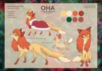 OHA reference sheet 2020