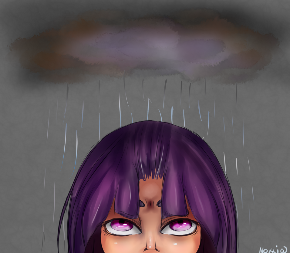 Rain by Noxxi-a