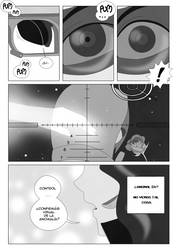 Ghost Love Cap 1 - Pag 27 (Spanish-Version)