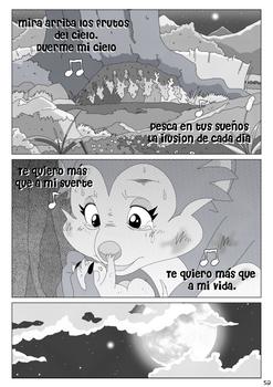 2nd LIFE - Vida a Traves del Espejo / Pag - 52