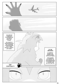 2nd LIFE - Vida a Traves del Espejo / Pag - 55