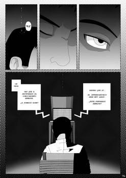 2nd Life Vida a Traves del Espejo - Pag 74