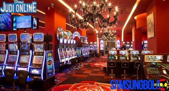 Tips Dan Trik Bermain Game Judi Slot Online Agar M