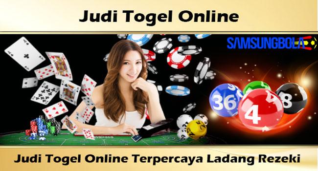 daftar judi togel online
