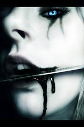 We Bleed Ink by MeganLeeRetouching