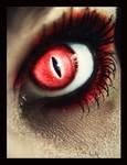 Devil by MeganLeeRetouching