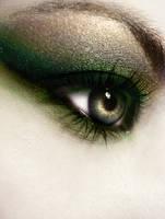 Deep Green by MeganLeeRetouching