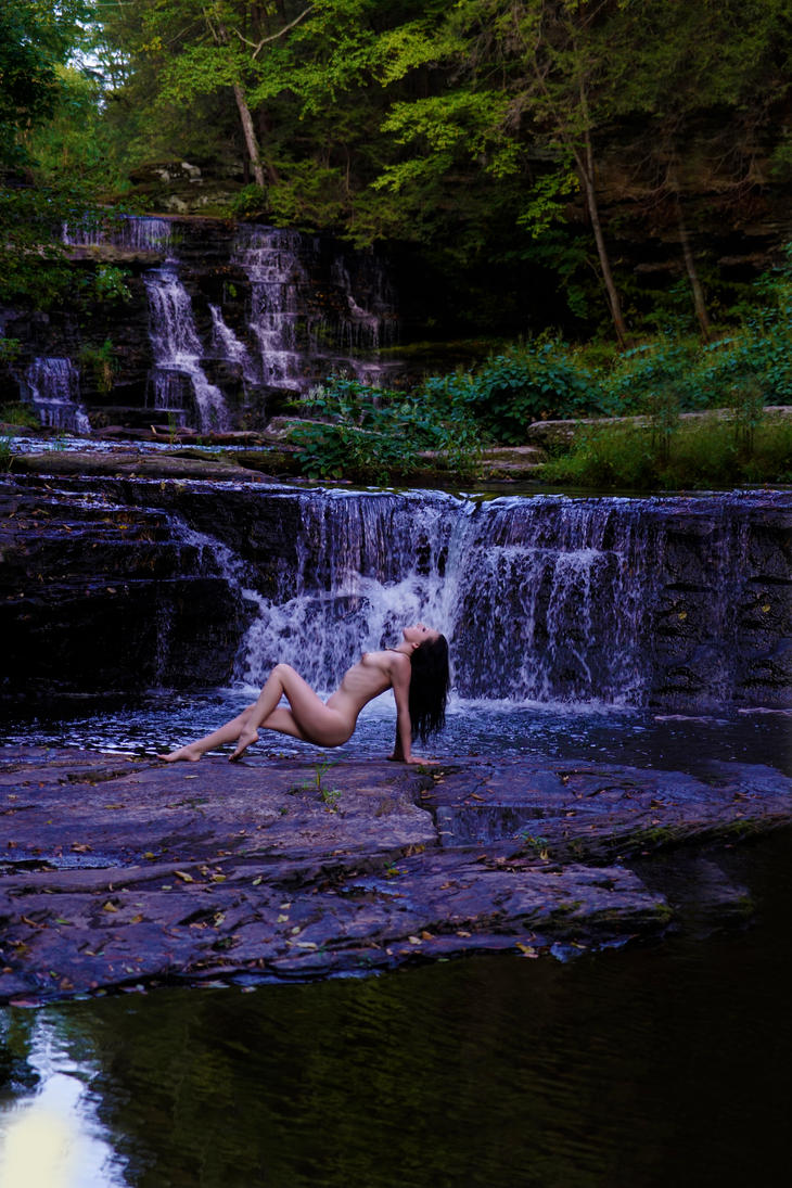 Secluded by MeganLeeRetouching