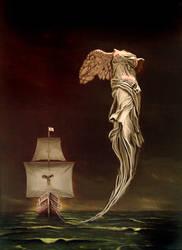 4 vinds of desire by sivet-christophe