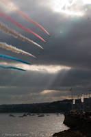 Red Arrows 1 by tomidczak