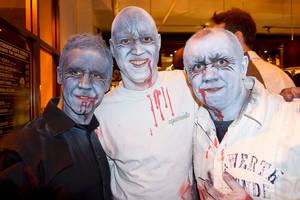 zombie06 by tomidczak