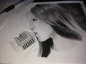 Because I Know~Hyomin WIP 2