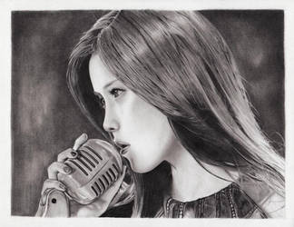 Because I Know~Hyomin