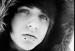 Alex Evans by emoXsceneXgirl101