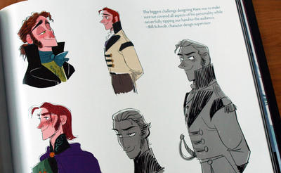 evil prince Hans by TheDevilReborn