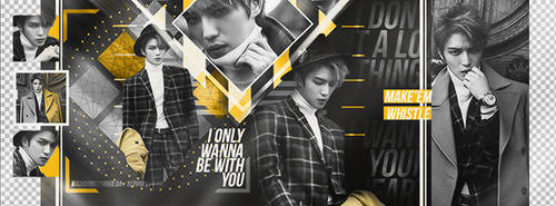 [13082016] JAE JOONG| WHISTLE by btchdirectioner