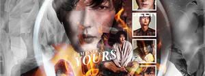 [06012017] YOURS LEE JUN KI COVER