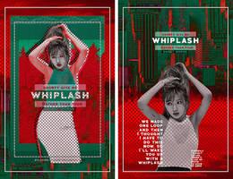 [03082017] WHIPLASH by btchdirectioner