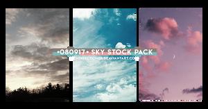 [02092017] SKY STOCK PACK