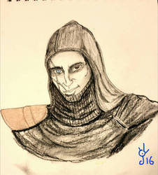 Garrett, Master Thief  by Wackyjax