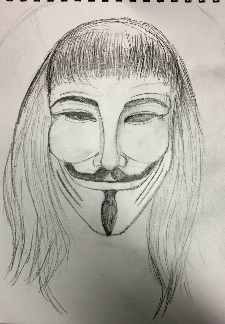 WIP: Remember Remember the 5th of November... by Wackyjax