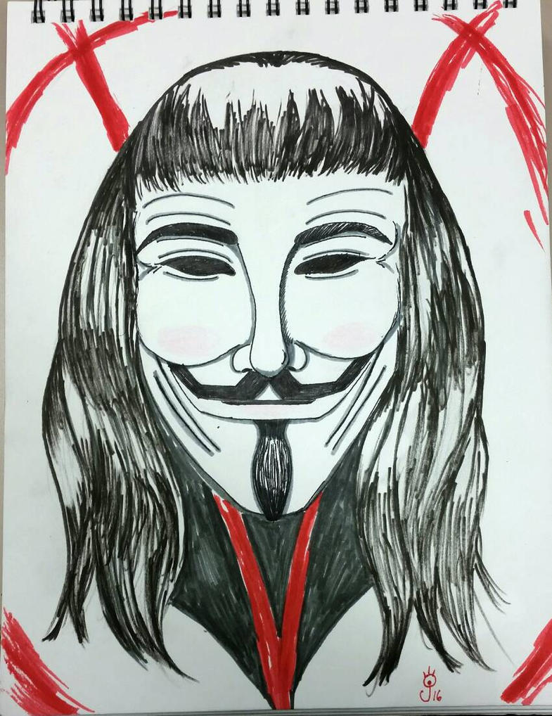Remember Remember the 5th of November... by Wackyjax