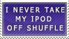 Shuffle Stamp by luna-wannabe