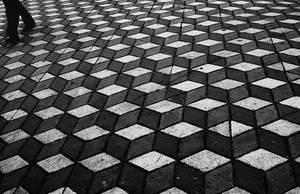 Illusion... by AnilTamerYilmazz