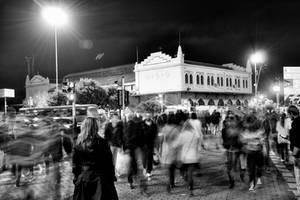 Ghosts of the City VI by AnilTamerYilmazz