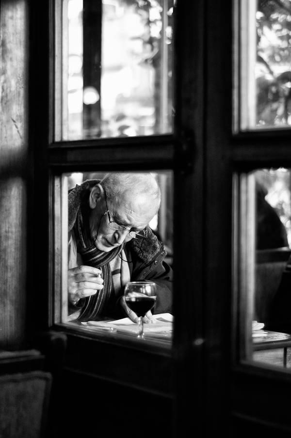 in vino veritas by AnilTamerYilmazz