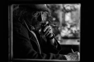 Frame in Frame by AnilTamerYilmazz