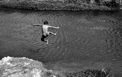 Jump to Freedoom by AnilTamerYilmazz