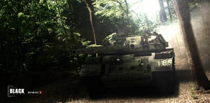 T-64 by FriX1981