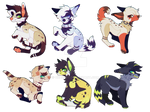 Collab doge adopts 2/6  [OPEN]