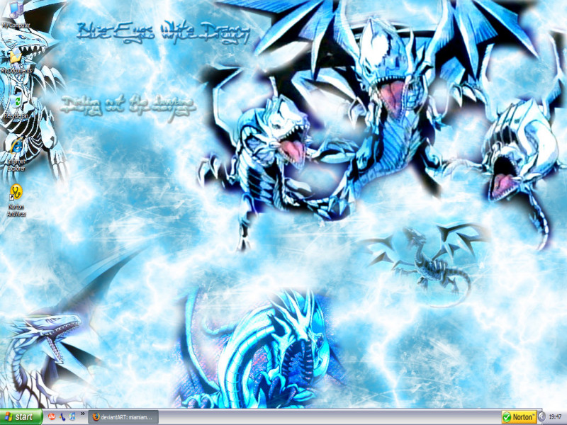 Desktop Screenshot by miamiamyrose