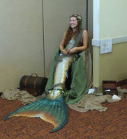 Mermaid by Astrys