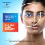 top eye hospital in Gurgaon