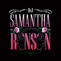 DJ Samantha Ronson by OpenMic
