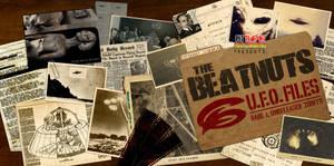 The Beatnuts - U.F.O. Files by OpenMic