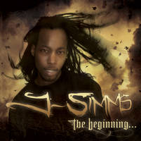J-Simms - The Beginning by OpenMic