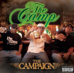 The Camp - The Campaign by OpenMic